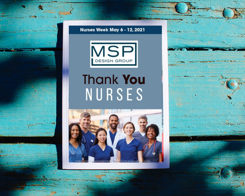Nurses Week Catalog